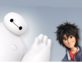 Win a family ticket to Big Hero 6 at Cork Film Festival