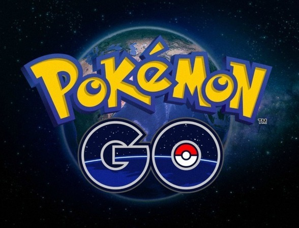 Brace yourselves...Pokemon Go is officially out now