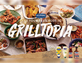 Have a Hellmann's Grilltopia BBQ at your workplace with Off The Charts
