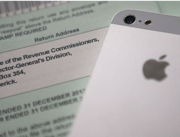 European Union says Apple must pay up to 13B euros in back taxes
