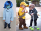 18 Adorable Halloween Costume Ideas for Kids