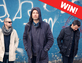 Win Tickets to Bell X1...