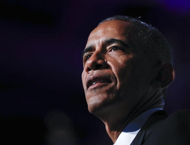 Barack Obama's response to the violence in Charlottesville has become the most liked tweet in history