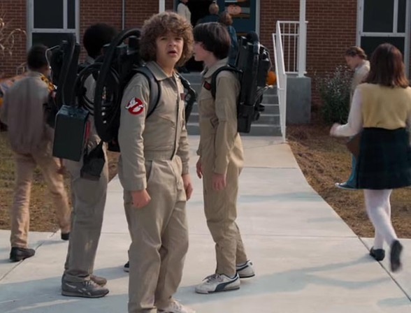 'Stranger Things' season 2 teaser drops demagogue from the sky!