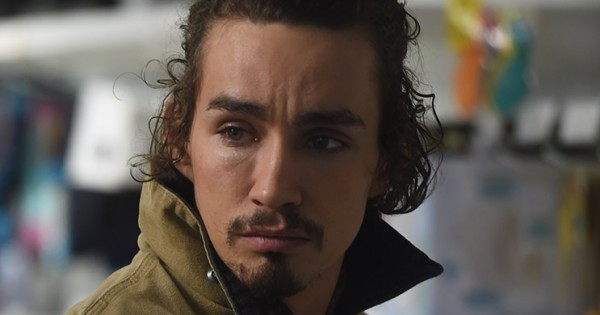 Today FM - Robert Sheehan on Fortitude and Flying with Tom ...