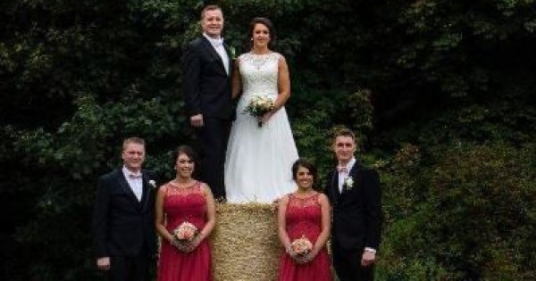Today Wedding | Today Fm This Has To Be The Best Irish Wedding Photo Ever